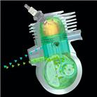 STIHL 2-MIX Engine