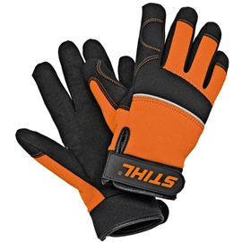 Stihl Work Gloves - CARVER