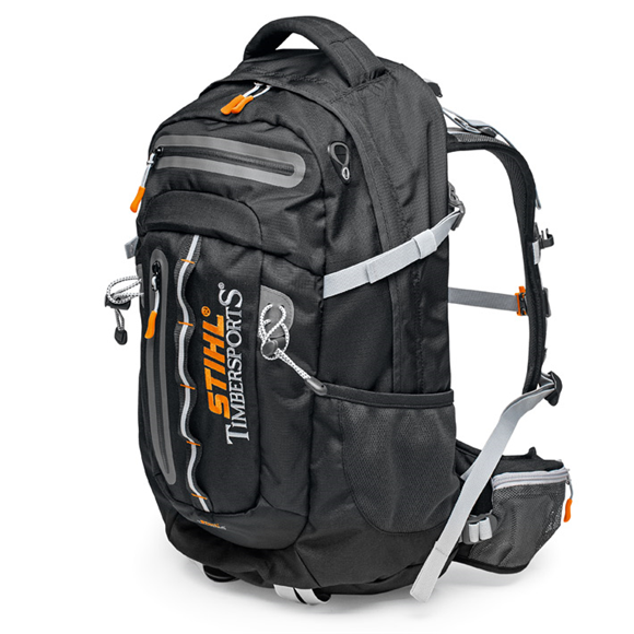 Stihl Timbersports Backpack