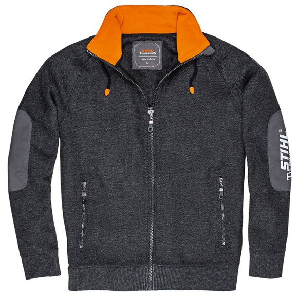 Stihl Rough Jacket - Cool Knit Fleece