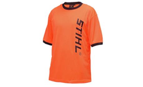 Stihl Orange MagCool T-Shirt