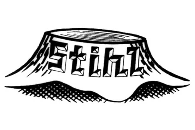 1928 STIHL Trademark