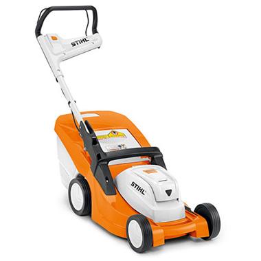 Stihl Cordless Lawn Mower - RMA 410