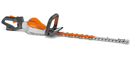Cordless Hedge Trimmer - HSA 86