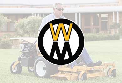 Walker Ride on Mowers